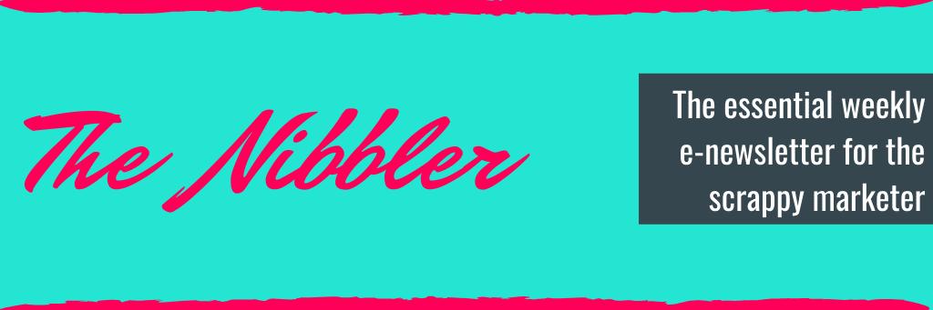 Nibbler Landing Page 3
